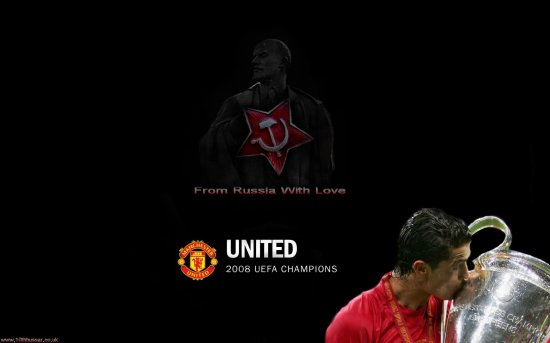 MANCHESTER UNITED (part No 3)