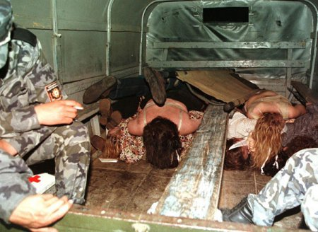 Трагедия на Немиге: как подземный переход стал туннелем смерти