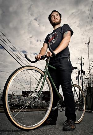 Пора купить велосипед