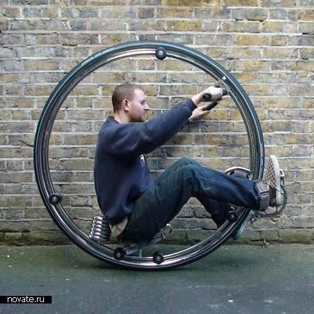 Как уберечь велосипед от кражи