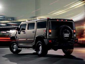 Hummer продадут китайской компании
