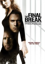 Ревью: Prison Break - The Final Break