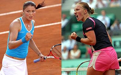 French Open. Долгожданный финал Сафина – Кузнецова