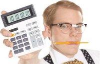 Новый рекорд человека калькулятора