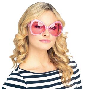 Сквозь розовые очки