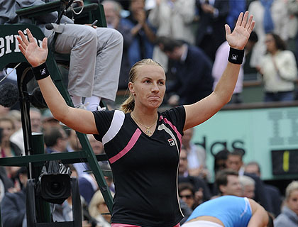 �������� ���������-�������������� Roland Garros-2009