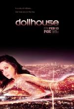 Ревью: Dollhouse - Первый сезон