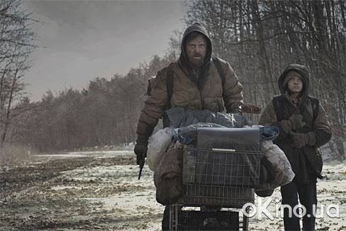 Постапокалипстический триллер The Road: информация и скрины