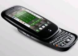 Сенсорный смартфон Palm Pre поступил в продажу