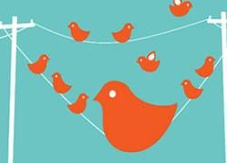 Twitter оценили в 1,7 миллиарда долларов