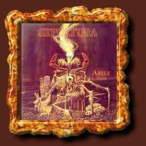 "Группа ""Sepultura"""