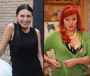 Даша Букина похудела на 20 кг за полгода