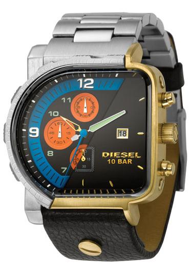 Гибридные часы Diesel DZ4160