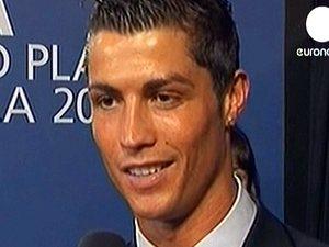 """""""Манчестер"""" согласился продать Роналду"""