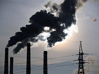 Ученые выявили закон глобального потепления