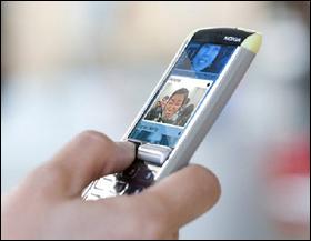 Nokia будет заряжаться из воздуха