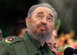"""Сына Фиделя Кастро """"развели"""" в Интернет-чате"""