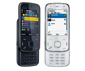 Nokia выпустила первый 8-Мп смартфон