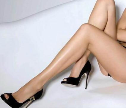 Угадай, чьи ноги?