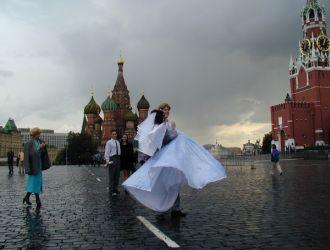 «Из России без любви»