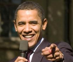 Обама: видеоигры - главная причина плохого образования