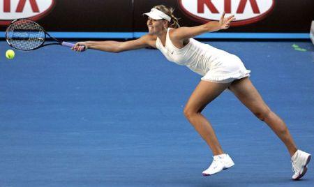 Почему теннисистки орут как на площадке порнофильма
