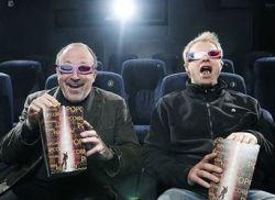 Киноманы угрожают стабильной работе Интернета