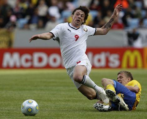 U-21 ЕВРО 2009. Провальный блин в Мальме