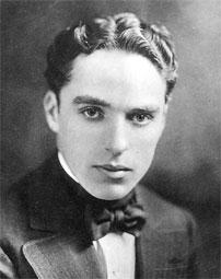 Чарли Чаплин: фотографии, обои