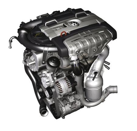 Названы лучшие двигатели в мире