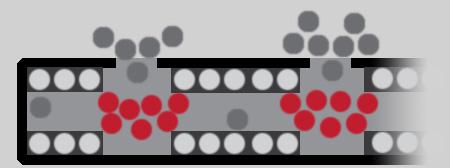 Поведенческие схемы метро