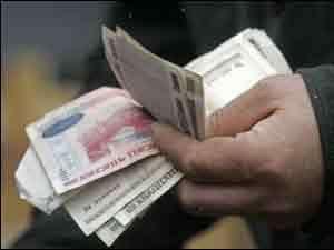 Белорусскому рублю дали новый коридор