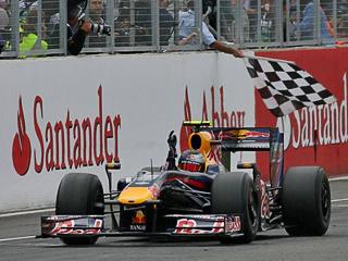 Формула-1 попрощалась с Сильверстоуном