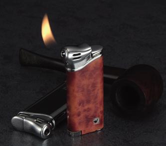 История зажигалки