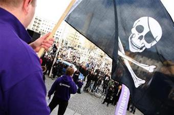 Создатели Pirate Bay потерпели еще одно поражение в суде
