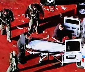 Новые подробности смерти Майкла Джексона