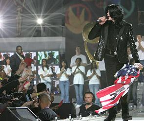 Звезды о смерти Майкла Джексона