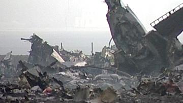 Йеменский самолет разбился на Коморах, на борту было 153 человека