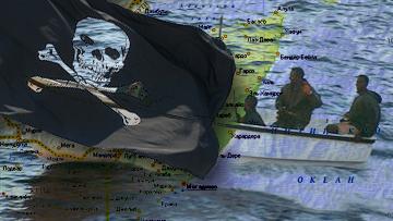 Арабские государства создают группу для борьбы с сомалийскими пиратами