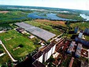 Ирландцы очистят чернобыльские земли с помощью биотехнологий