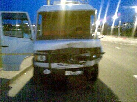 Авария на Любимова