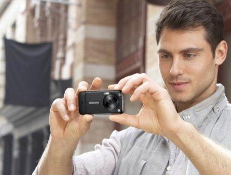 Скоро в продаже: 12-Мп тачфон Samsung Pixon12