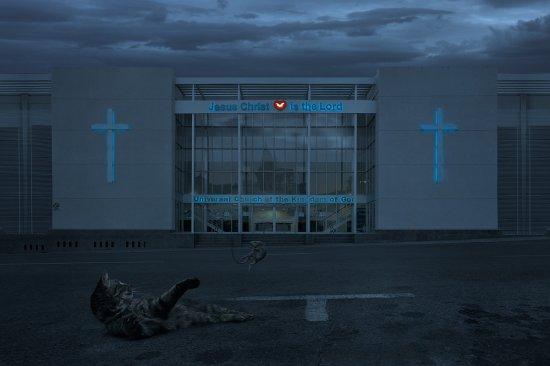Креативные работы фотографа Christoph Martin Schmid