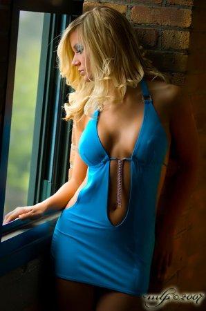 Miss COED: Brandi Marie