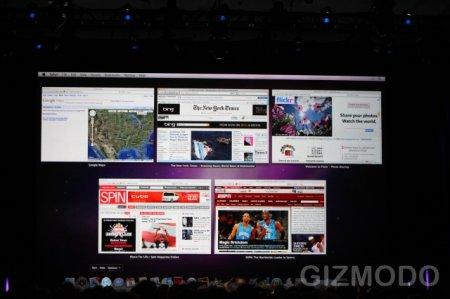 Подробнее о Mac OS 10.6 Snow Leopard!