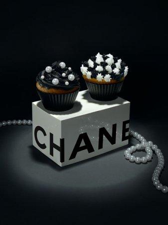 Food-fashion: Модные кексы