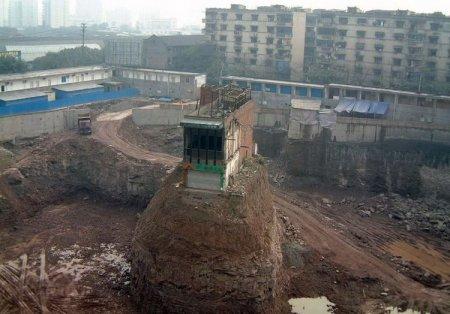 Как решают земельные проблемы в Китае