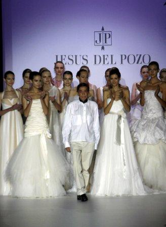Недели свадебной моды в Барселоне и Мадриде