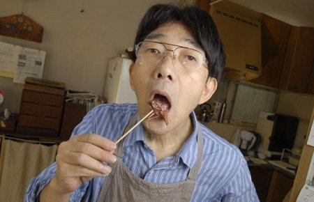 Вкусные суши