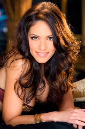 Miss COED: Melany Lorenzo